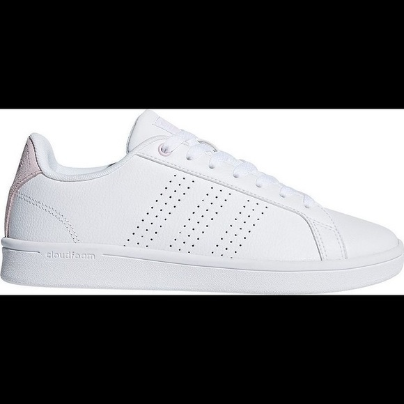 Adidas Ortholite Float shoes white pink 6.5